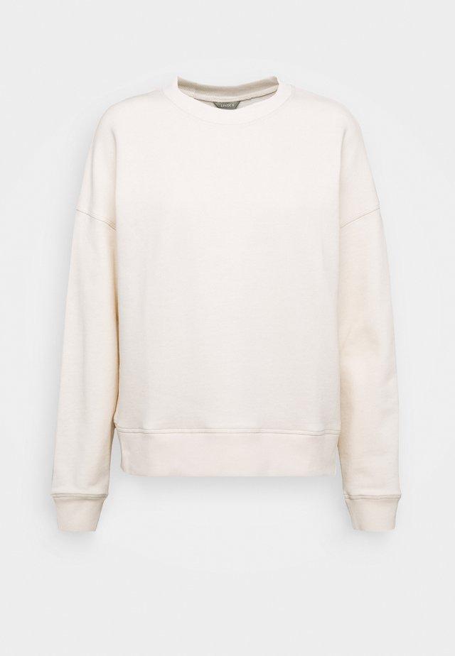 JULIANNA - Sweatshirts - dusty white