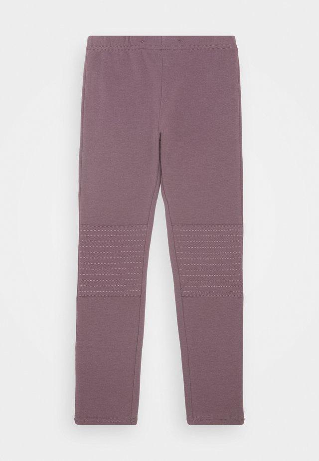 MINI BIKER - Legging - light dusty lilac