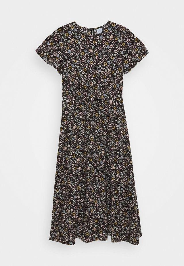 TEENS DRESS MAXI HELENA - Korte jurk - black
