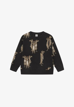 MINI MEERKAT - Sweater - off black