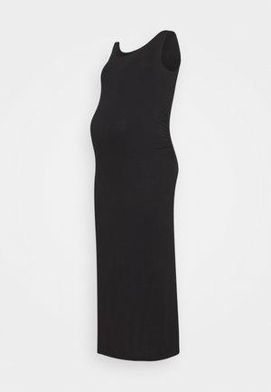 DRESS MOM JOANNE - Vestido ligero - black
