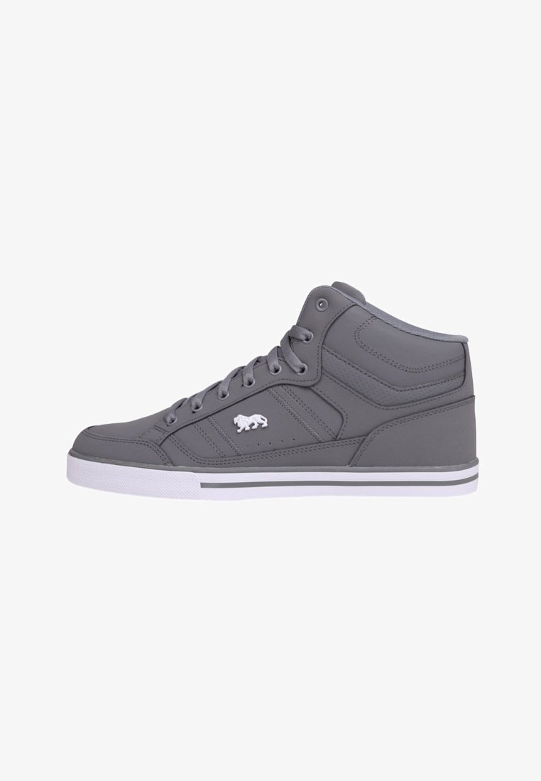 Lonsdale - CANONS  - Baskets montantes - grey