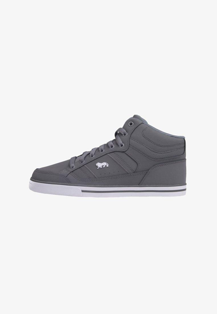 Lonsdale - CANON  - Chaussures de skate - dark grey