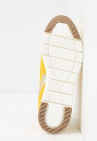 LOVE OUR PLANET by MARCO TOZZI - Trainers - yellow - 6