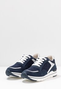 LOVE OUR PLANET by MARCO TOZZI - Trainers - navy - 4