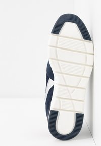 LOVE OUR PLANET by MARCO TOZZI - Trainers - navy - 6