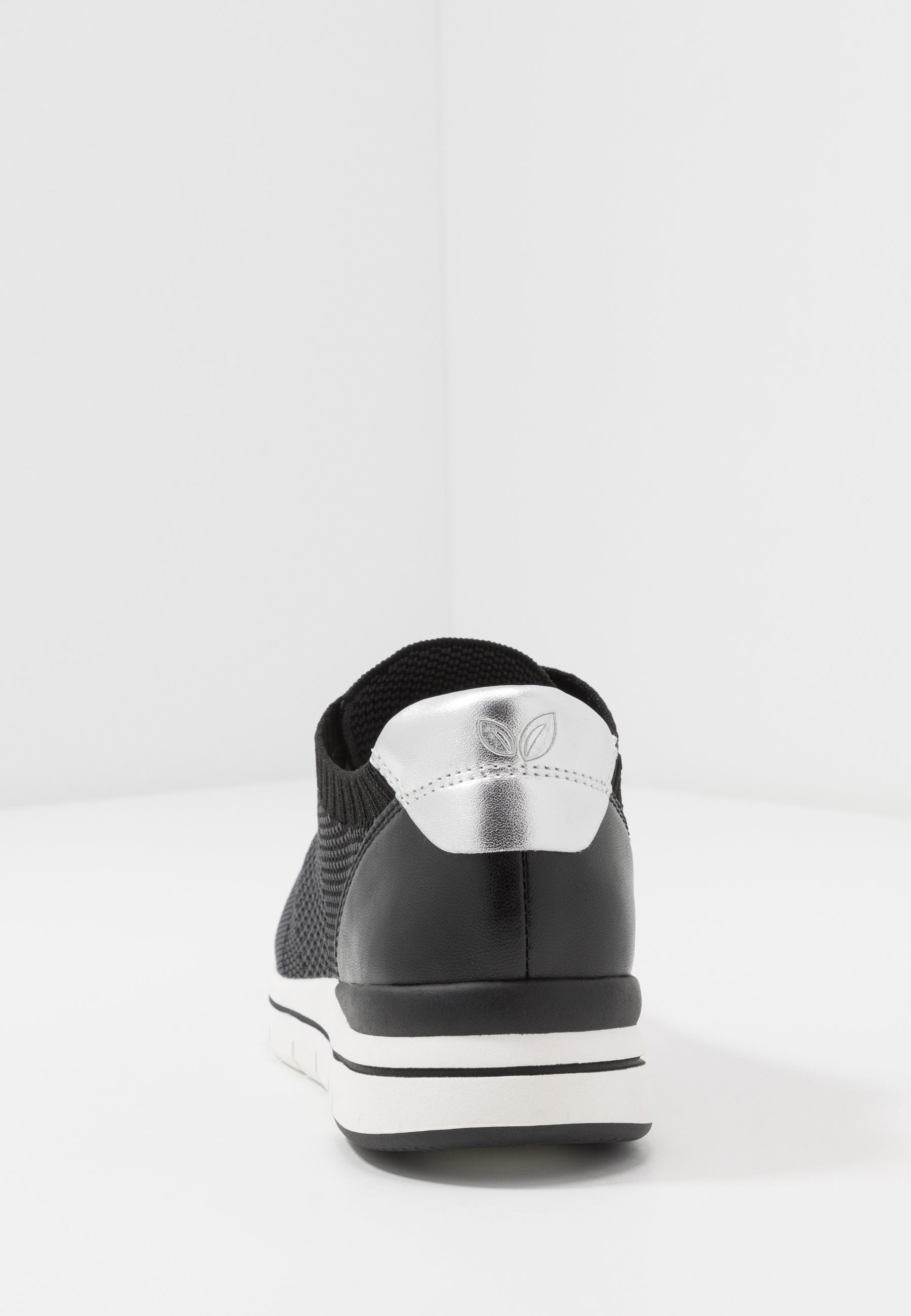 LOVE OUR PLANET by MARCO TOZZI Sneakersy niskie - black
