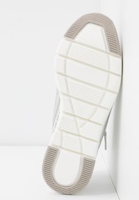 LOVE OUR PLANET by MARCO TOZZI - Trainers - silver - 6