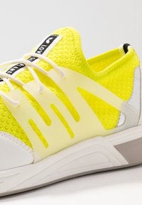 LOVE OUR PLANET by MARCO TOZZI - Trainers - neon multicolor - 2