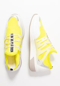LOVE OUR PLANET by MARCO TOZZI - Trainers - neon multicolor - 3