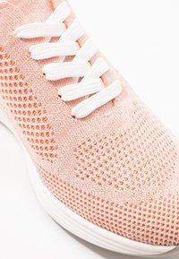 LOVE OUR PLANET by MARCO TOZZI - Trainers - powder - 2