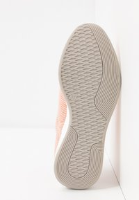 LOVE OUR PLANET by MARCO TOZZI - Trainers - powder - 6