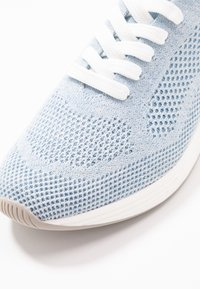 LOVE OUR PLANET by MARCO TOZZI - Trainers - bleu - 2
