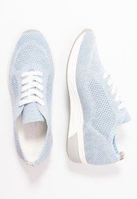 LOVE OUR PLANET by MARCO TOZZI - Trainers - bleu - 3