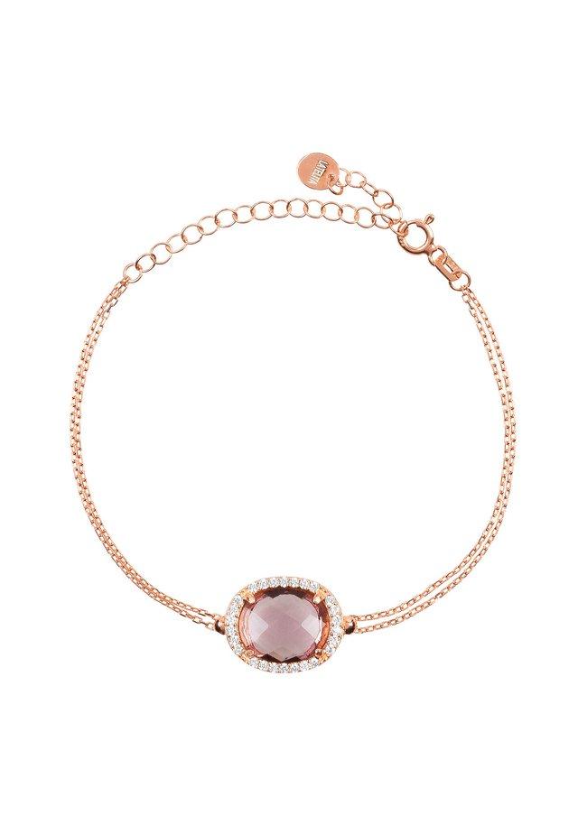 Bracelet - or rosé