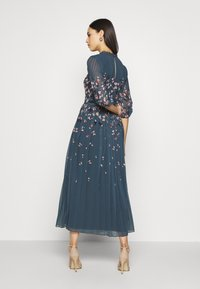 Little Mistress Tall - Occasion wear - petrol blue - 2