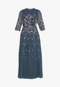 Little Mistress Tall - Occasion wear - petrol blue - 4