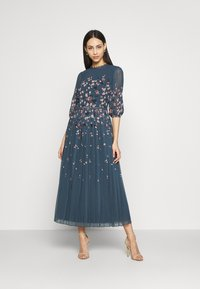 Little Mistress Tall - Occasion wear - petrol blue - 1