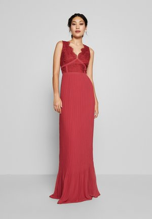 TALL - Occasion wear - soft red