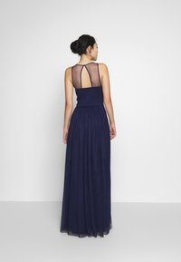 Little Mistress Tall - Galajurk - navy