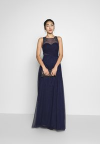 Little Mistress Tall - Galajurk - navy - 1