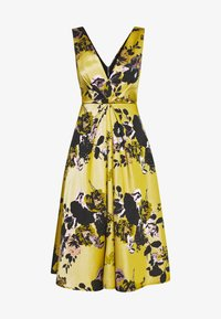 Little Mistress Tall - Juhlamekko - yellow - 4