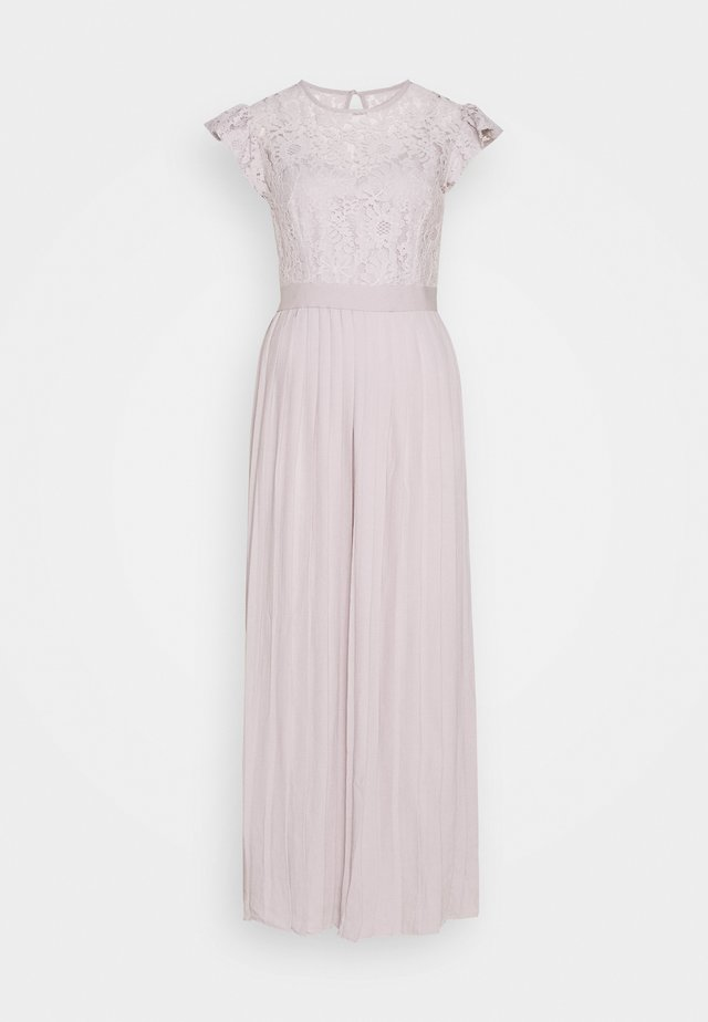 Robe de cocktail - ice grey
