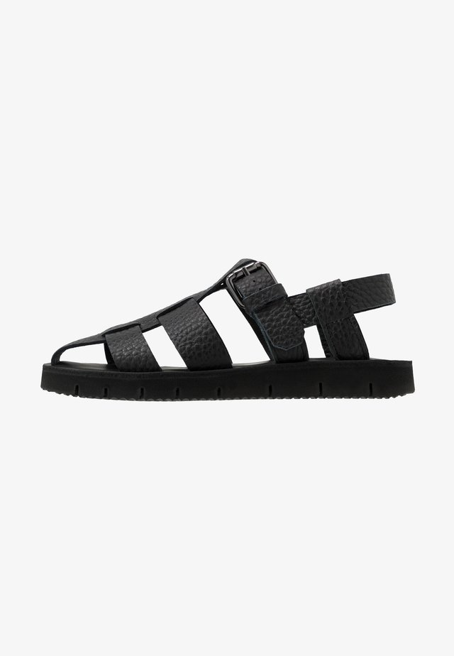 PABLO - Sandals - black