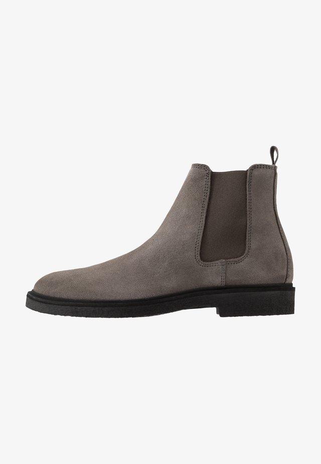 HALTON - Støvletter - grey