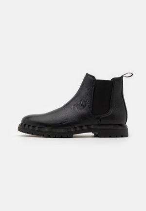 CADWY - Classic ankle boots - black
