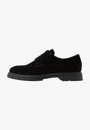 CAFEL - Lace-ups - black