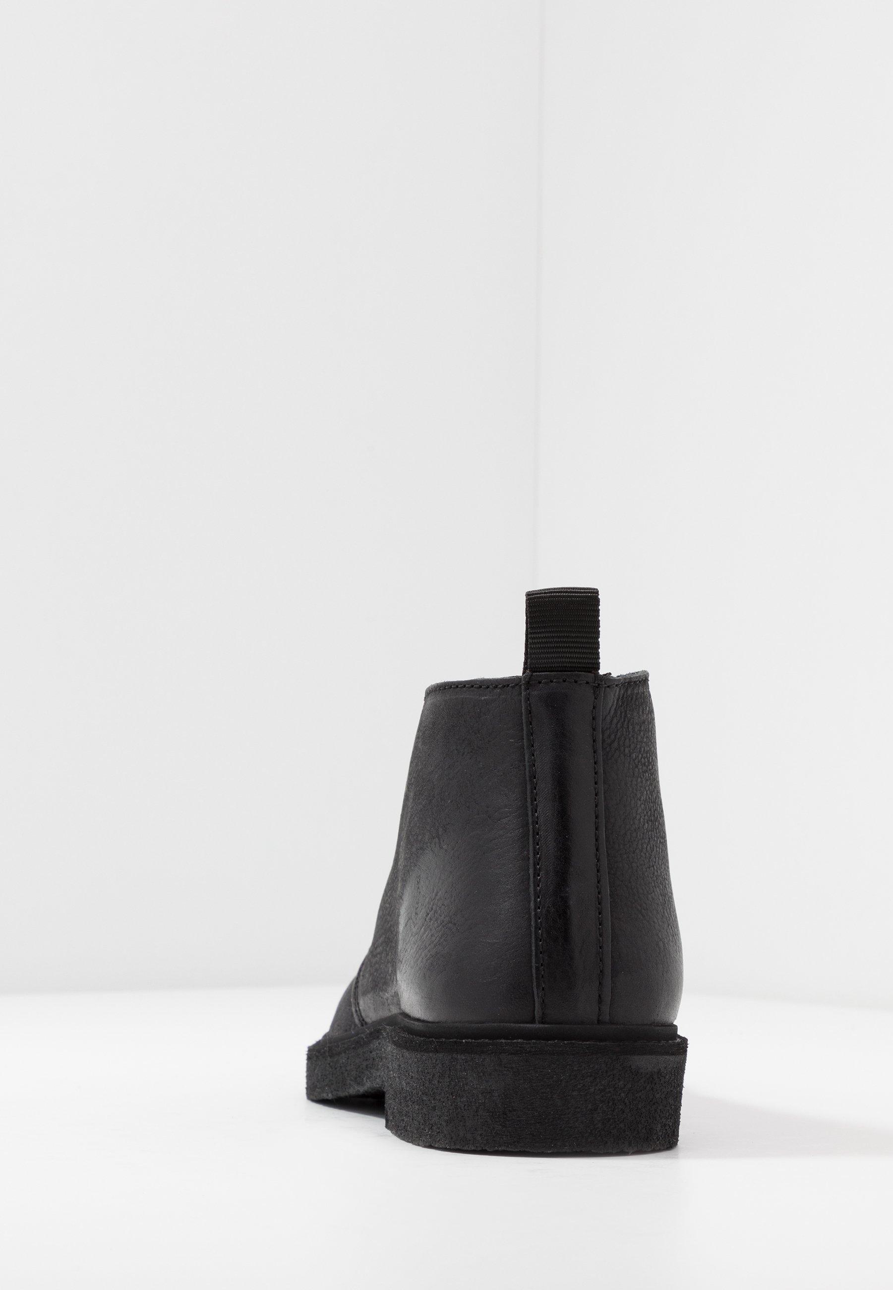 Last Studio Halsey - Stringate Sportive Black Scarpe Scontate