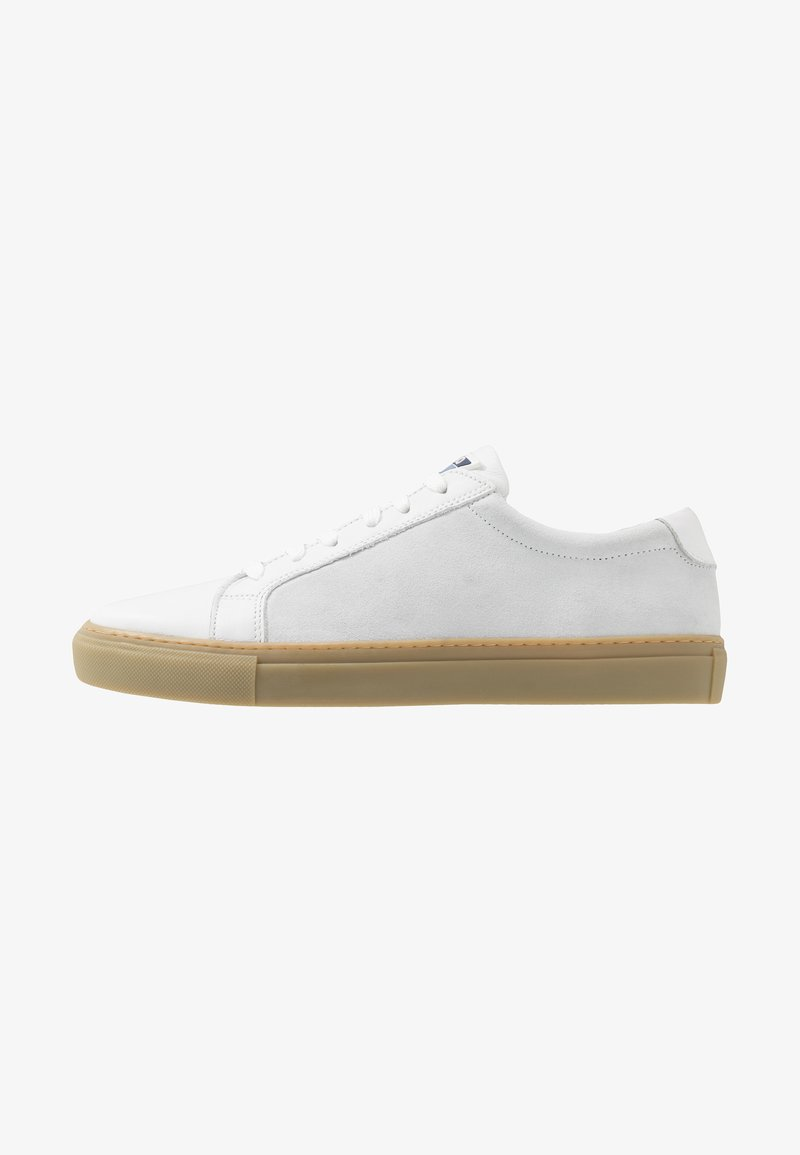 LAST STUDIO - RIDGE - Trainers - white