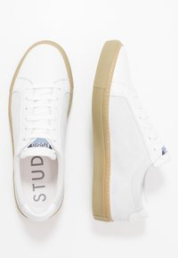LAST STUDIO - RIDGE - Trainers - white - 1