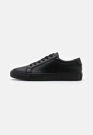 RIDGE - Sneakers basse - black