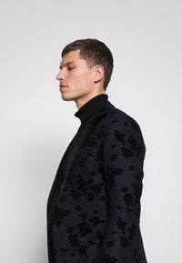 Limehaus - NAVY ROSE FLOCK  - Blazer - navy - 3