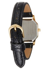 Limit - LADIES STRAP WATCH MATTE DIAL - Montre - black - 1