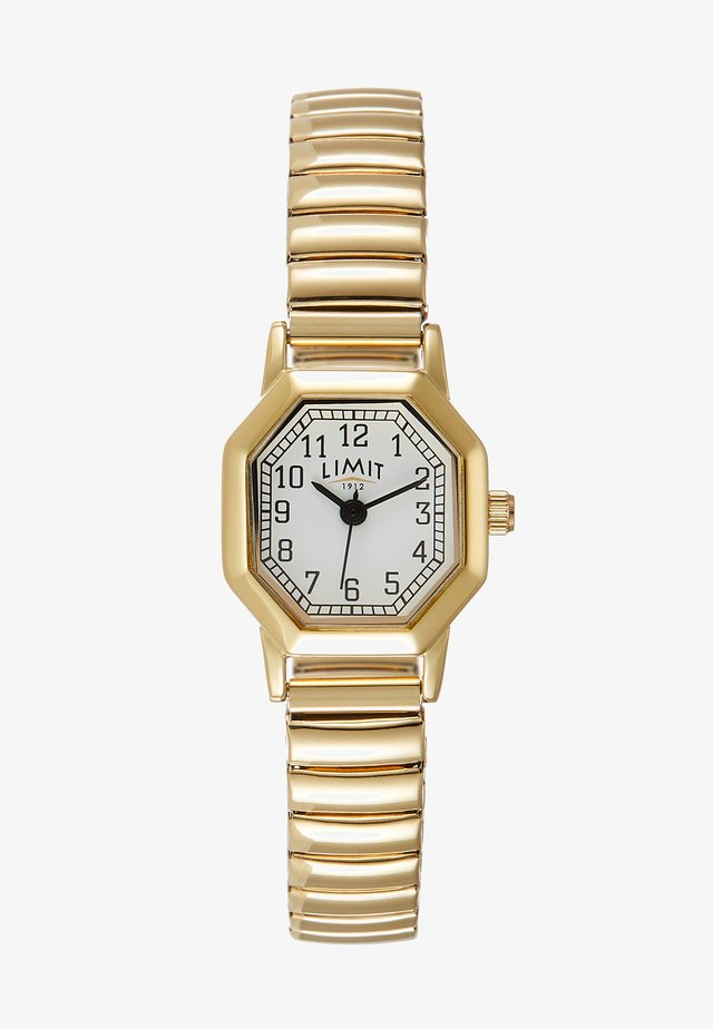LADIES WATCH - Ure - gold-coloured