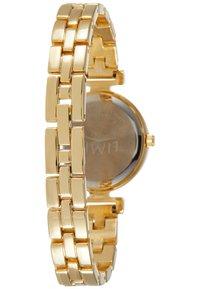 Limit - LADIES WATCH  - Watch - gold-coloured - 2