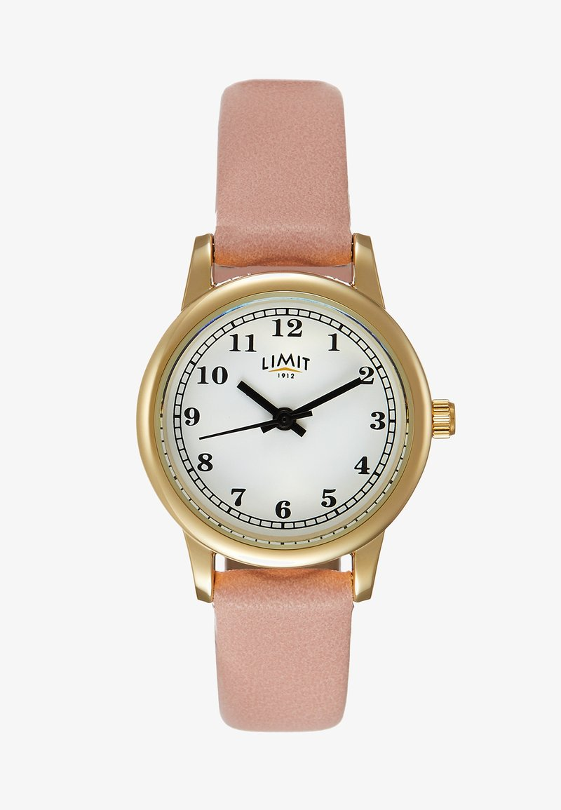 Limit - LADIES WATCH DIAL WITH FULL FIGUR - Watch - rose