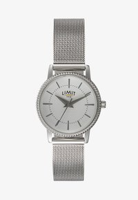 Limit - LADIES WATCH DIAL WITH BATON  - Hodinky - silver-coloured - 0