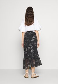 Lily & Lionel - CLEO SKIRT - Maxi skirt - mystic palm - 2
