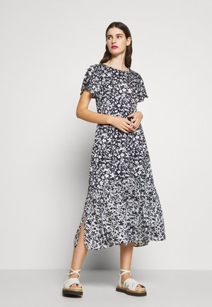 RAE DRESS - Day dress - navy