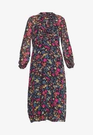 70S DRESS - Košilové šaty - jasmine multi