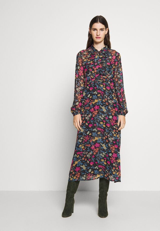 70S DRESS - Shirt dress - jasmine multi