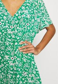 Lily & Lionel - DRESS - Maxi dress - blossom green - 8