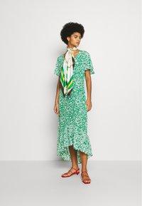Lily & Lionel - DRESS - Maxi dress - blossom green - 1
