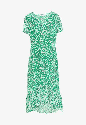 DRESS - Maxi-jurk - blossom green