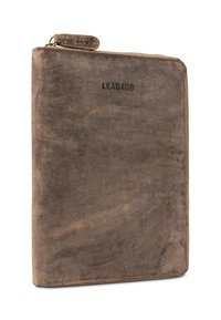 Leabags - Business card holder - light brown - 1