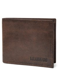 Leabags - TOLEDO - Wallet - brown - 2